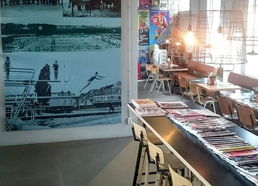 Brasserie Thialf | Arnhem