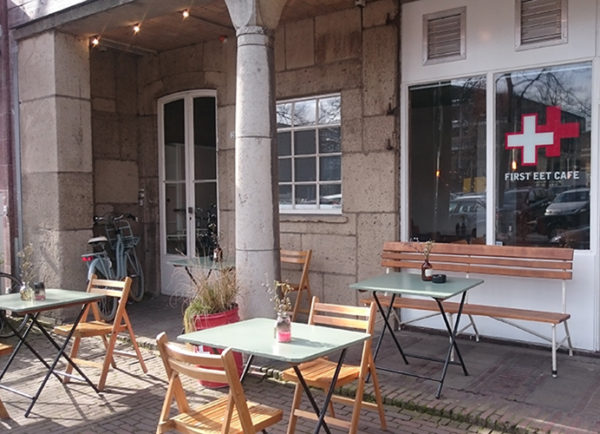 First Eet Cafe | Arnhem