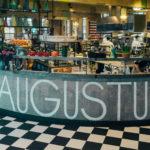 Villa Augustus | Dordrecht | Lievelings-plek
